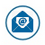 Newsletter Icon Stadt